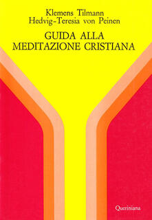 Squillogame.it Guida alla meditazione cristiana Image
