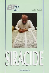 Libro Siracide John Rybolt