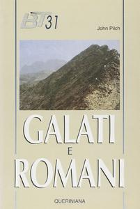 Libro Galati e romani John Pilch