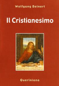 Il cristianesimo. Respiro di libertà