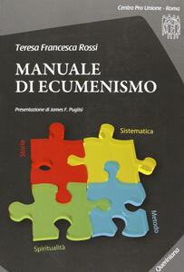 Manuale di ecumenismo. Con CD-ROM