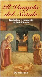 Libro Il vangelo del Natale