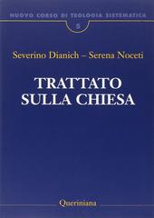 Nuovo corso di teologia sistematica. Vol. 5: Trattato sulla Chiesa.