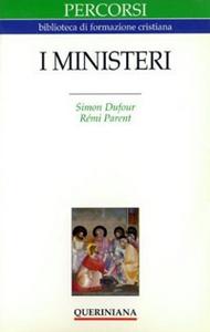 Libro I ministeri Simon Du Four , Rémi Parent