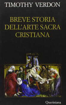 Criticalwinenotav.it Breve storia dell'arte sacra cristiana Image