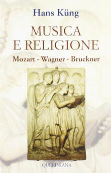Festivalpatudocanario.es Musica e religione. Mozart, Wagner, Bruckner Image