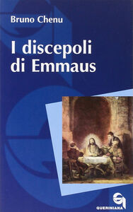 Libro I discepoli di Emmaus Bruno Chenu