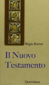 Libro Il Nuovo Testamento Régis Burnet