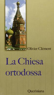 La chiesa ortodossa.pdf