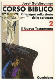 Corso biblico. Vol. 2: Il Nuovo Testamento..pdf