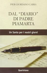 Dal «diario» di padre Piamarta. Un santo per i nostri giorni