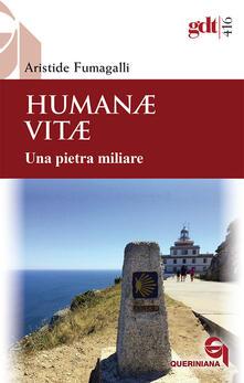 Radiospeed.it Humanae vitae. Una pietra miliare Image