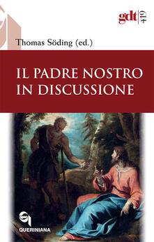 Camfeed.it Il Padre Nostro in discussione Image