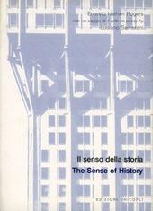 Il senso della storia, continuità e discontinuità-The sense of history, continuity and discontinuity