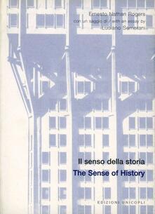 Criticalwinenotav.it Il senso della storia, continuità e discontinuità-The sense of history, continuity and discontinuity Image