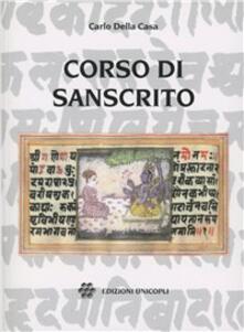 Winniearcher.com Corso di sanscrito. Grammatica, esercizi, brani scelti, vocabolario Image