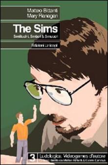 Criticalwinenotav.it The sims. Similitudini simboli e simulacri Image