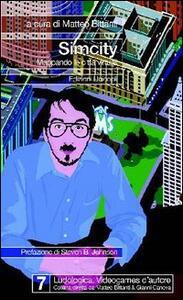 Libro SimCity. Mappando le città virtuali