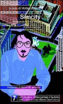 SimCity. Mappando le città virtuali - copertina