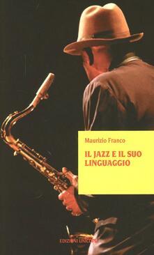 Daddyswing.es Il jazz e il suo linguaggio Image