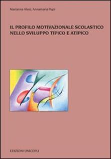 Grandtoureventi.it Il profilo motivazionale scolastico nello sviluppo tipico e atipico Image