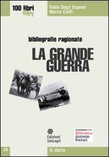 Secchiarapita.it La grande guerra Image