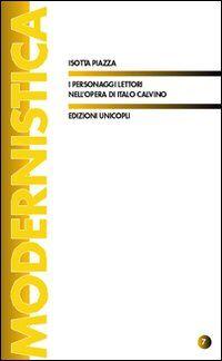 I personaggi lettori nell'opera di Italo Calvino