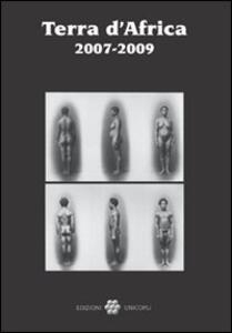 Terra d'Africa (2007-2009)