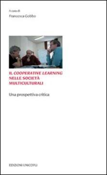 Cocktaillab.it Il Cooperative Learning nelle società multiculturali. Una prospettiva critica Image