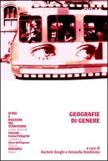 Secchiarapita.it Geografia di genere Image