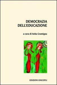 Democrazia dell'educazione