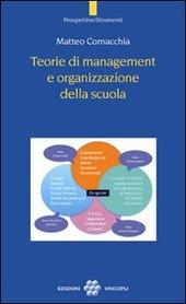Teorie di management e organizzazione della scuola