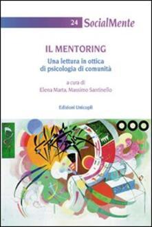 Antondemarirreguera.es Il mentoring. Una lettura in ottica di psicologia di comunità Image