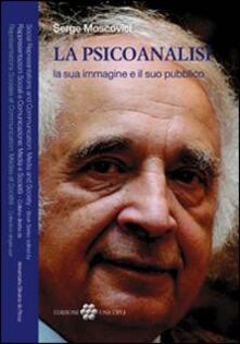 Premioquesti.it La psicoanalisi la sua immagine e il suo pubblico Image