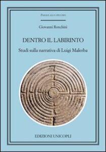 Dentro il labirinto. Studi sulla narrativa di Luigi Malerba