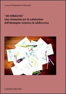 Rallydeicolliscaligeri.it «Mi disegno». Uno strumento per la valutazione dell'immagine corporea in adolescenza Image