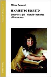 Il cassetto segreto. Letteratura per linfanzia e romanzo di formazione.pdf