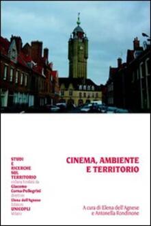 Grandtoureventi.it Cinema, ambiente e territorio Image