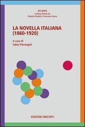 La novella italiana (1860-1920)