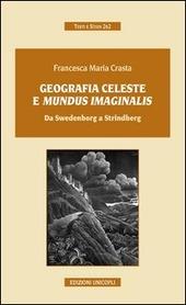 Geografia celeste e mundus imaginalis. Da Swedenborg a Strindberg