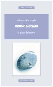 Bruno Munari. Il gioco del teatro