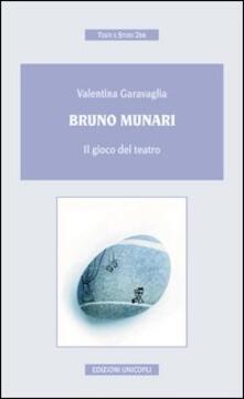 Lpgcsostenible.es Bruno Munari. Il gioco del teatro Image