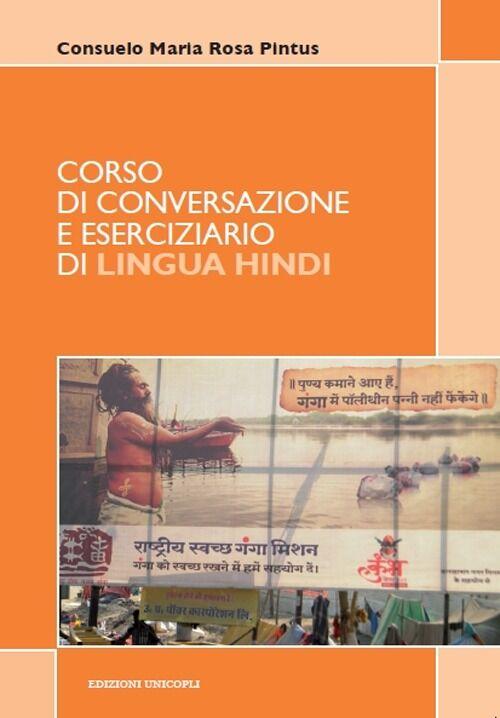 Corso di conversazione e eserciziario di lingua hindi