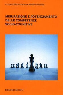 Aboutschuster.de Misurazione e potenziamento delle competenze sociocognitive Image