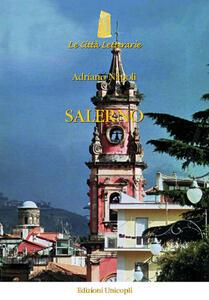 Salerno. Gli occhi di Gatto