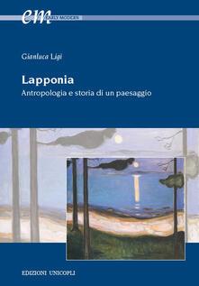Rallydeicolliscaligeri.it Lapponia. Antropologia e storia di un paesaggio Image