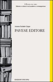 Pavese editore