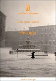 Antondemarirreguera.es Perugia Image