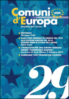 Comuni dEuropa. Vol. 29.pdf