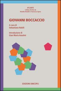 Libro Giovanni Boccaccio
